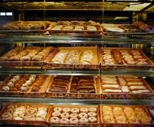 Justbake Bakery
