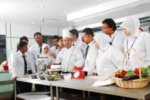 asean culinary academy class
