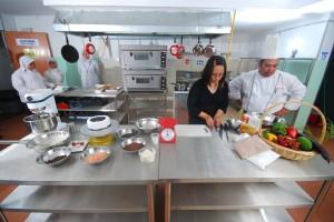 asean culinary academy facility