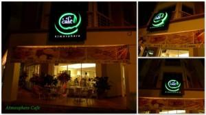 atmosphere cafe shop