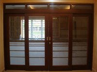 top design sliding door